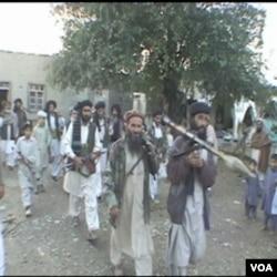 Borci Talibana u Afganistanu