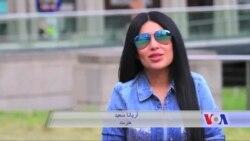 آریانا سعید: روزی که کابل رفتم، مرگ را قبول کردم