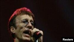 """Los """"Bee Gees"""" se convirtieron en uno de los grupos más exitosos después de la película Saturday Night Fever."""