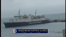 Porti i Vlorës