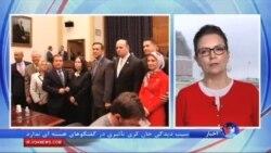 دن کیلدی: آزادی آمریکاییهای زندانی در ایران از اولویتهای دولت آمریکا است