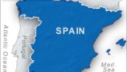 روسیه و اسپانیا دیپلمات های یکدیگر را اخراج می کنند