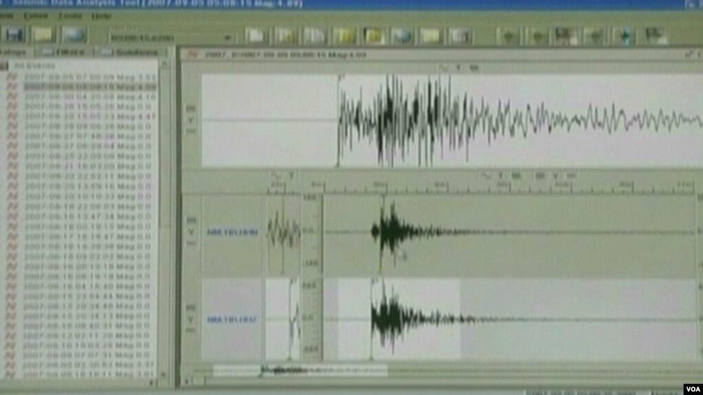 Tjetër tërmet godet Shqipërinë