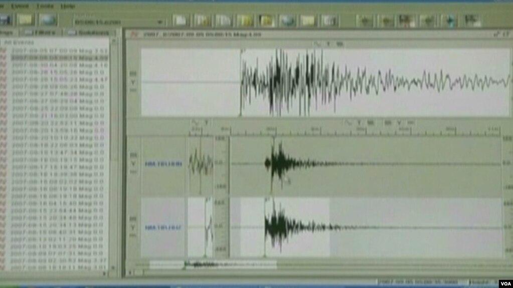 Shqipëri, tërmet 5.1 gradë