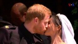 Đám cưới hoàng gia Anh 2018