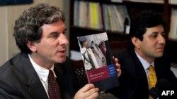 Ông Brad Adams, Giám đốc đặc trách châu Á thuộc tổ chức Human Rights Watch nói lực lượng an ninh Pakistan can dự vào các vụ vi phạm nhân quyền ở Baluchistan