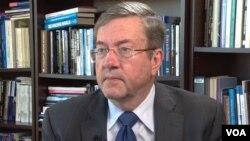 Daniel Hamilton, visoki saradnik i direktor programa Globalna Evropa Wilson centra u Washingtonu.
