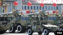 Pemerintah China menawarkan bantuan untuk memperkuat misi perdamaian PBB di Mali (Foto: ilustrasi).