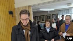 Finlandiyada parlament seçkilərində sağçı partiya qalib gələ bilər