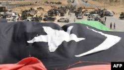 Ливия. Новое начало