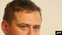 Андрій Кокотюха: «Все, до чого прикладає руку Міністерство культури – воно все гине»