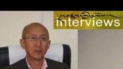 Dr. Tsetan Dorji Sadutshang, Chief Medical Officer, Delek Hospital