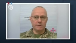 Студія Вашингтон. Що справді відбувається на кордонах України з Росією? Хомчак – інтерв'ю
