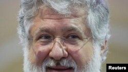 «Пан Коломойський рішуче відкидає звинувачення, які містяться у поданнях міністерства юстиції», - сказав американський адвокат Майкл Салліван часопису Washington Post