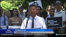 Lu: Pasoja nga SHBA kujt del kundër Reformës