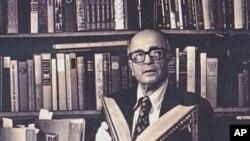 Benjamin Bass, founder, the Strand Book Store