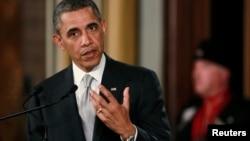 Obama logró dilatar los efectos del recorte de $85 mil millones de dólares al presupuesto del país aprobado por los republicanos y que entró en vigencia en marzo.