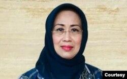 Dr. Ninik Rahayu, anggota Ombudsman Indonesia. (Foto: Courtesy)