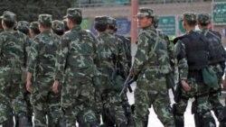 واکنش خشمگین چین به گزارش پنتاگون