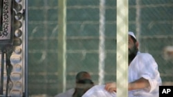 Većina novih WikiLeaksovih dokumenata predstavlja svojevrsne 'osobne dosjee' pritvorenika u Guantanamu