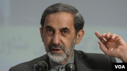 Elî Ekber Wîlayetî