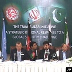 منشیات کے انسداد کے لیے پاکستان اور افغانستان مشترکہ کارروائیوں پر متفق