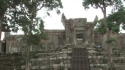 World Court Awards Some Land to Cambodia in Temple Dispute