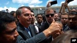 Ibope indica que 41 por cento dos brasileiros aprova forma de governar do Presidente