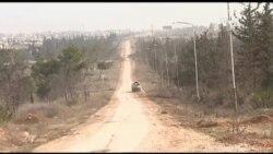 敘利亞軍重新控制阿勒頗外圍村莊