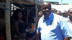 Morte de Daviz Simango: entre o espanto e as dúvidas quanto ao futuro do MDM