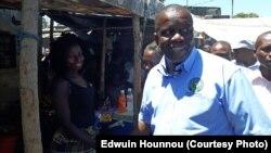 Presidente do MDM critica marginalização de sectores da sociedade