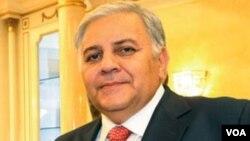 Milli Məclisin sədri Oqtay Əsədov