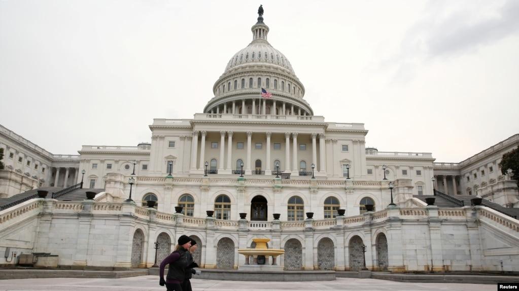 Qeveria amerikane në rrezik të mbyllet sërish