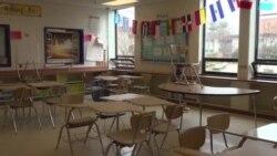 SAD: Škole zatvorene, ali se dijele besplatni obroci