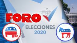 Foro Interamericano: Convenciones escuchan a los latinos