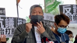 美國政府政策立場社論:香港人遭到更多打壓