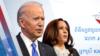 Joe Biden da Kamala Harris