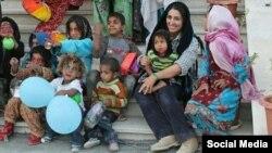 زهره صیادی، فعال حقوق زنان و کودکان