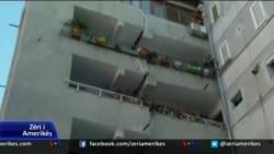 Tiranë: Gjendja pas tërmetit