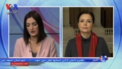 کمیته بانکی سنا طرح تحریم ایران را تصویب کرد