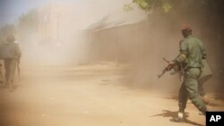 Kinh phí của sứ mạng quân sự Pháp tại Mali đã vượt quá 130 triệu đôla.