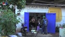 Favela de São Paulo, tão perto e tão longe do Mundial