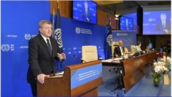 ILO ျမန္မာကိုယ္စားလွယ္ လက္ခံေရး အလားအလာ