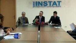 Shqipëri: 2013 rritja ekonomike 0,44%