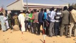 N'Djamena publie un rapport d'identification et d'enregistrement des désengagés de Boko Haram