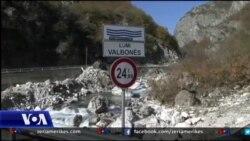Ndërtimet pa leje në zonat e mbrojtura në Shqipëri