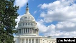 Archivo - El Capitolio, sede del Congreso de Estados Unidos.