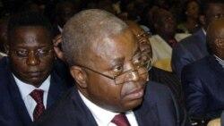 Muzito alobi aboyi mampinga ya bapaya mpe asengi ONU Tribunal pénal mpo na RDC