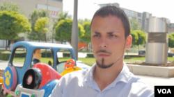 Spoljnopolitički analitičar Zoran Spasić.
