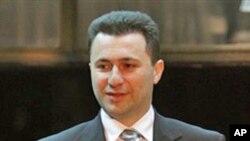 Груевски: Се убивме од работа!